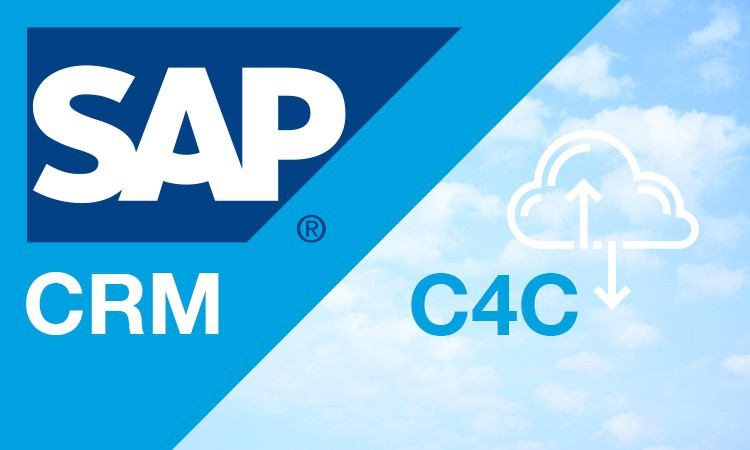 SAP CRM vs. SAP Cloud for Customer